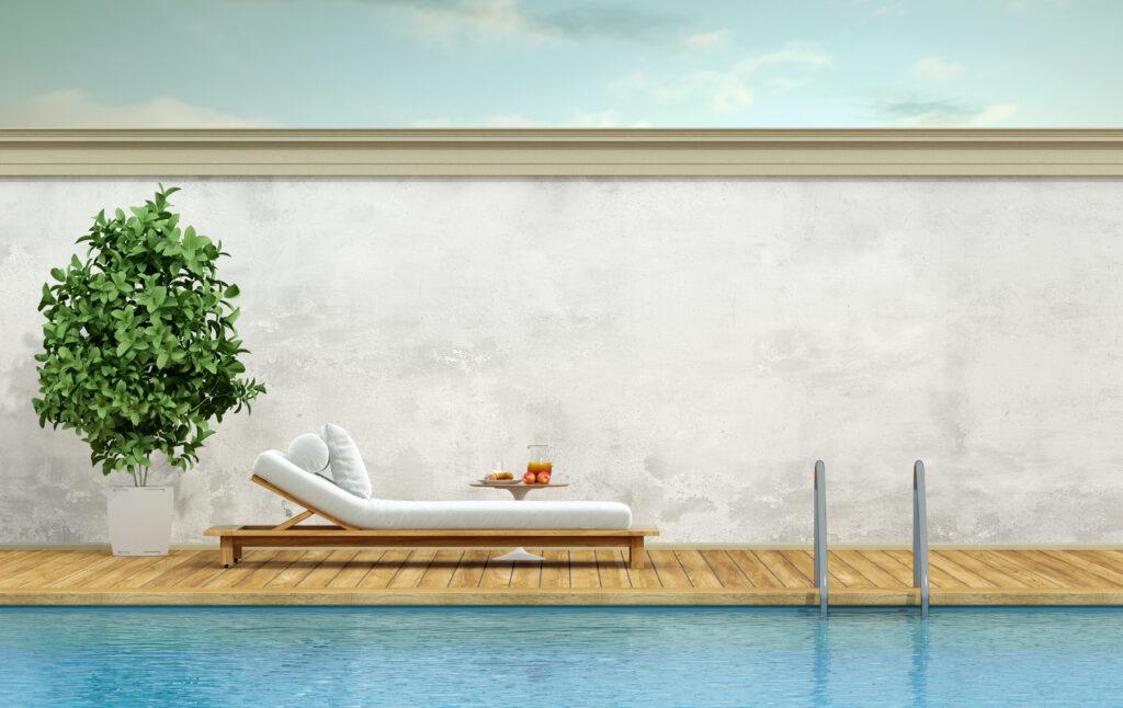 small home swimming pools